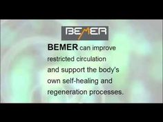 31 Best Bemer Therapy images in 2017 | Therapy, Medicine, Anatomy