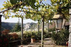 Rocamadour-l'hospitalet, Midi-Pyrenees, FR.