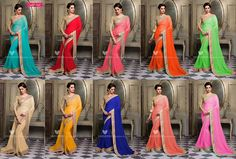 Ladies weddings saree Collection   Varsidhi saree. New colours & nice looking   *RATE. Best selling price for single & multiple   Call & whatup 📞 +91-9413880140  And see more collection of ladies suit,saree, kurti,lengha and other collections of ladies  on  my Facebook page https://www.facebook.com/Fashion-fab-1450544898577078/  Thanks again for your help and support chhaiye   I hope for ur order on my whatup no +91-9413880140  Booking start   Fast only one chance and best services  and…