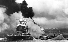 """As many as 388 """"unknown"""" US military members killed will be exhumed more than   70 years after the USS Oklahoma sank when it was hit by torpedoes during the   assault in December 1941"""
