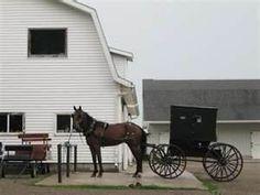 Michigan Amish Furniture  Amish America