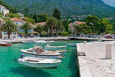 Mlini riviera di Dubrovnik