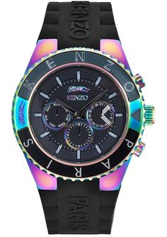 Kenzo Rendez-vous Unisex Watch 9600805
