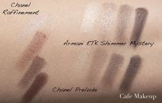 via Cafe Makeup Cafe Makeup, House Of Beauty, All Things Beauty, Makeup Junkie, Personal Style