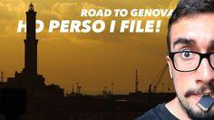 Road To Genova | Ho perso i file!!