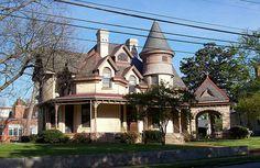 Victorian - Raleigh, NC