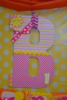 You are my Sunshine Birthday Party Ideas | Photo 1 of 73 | Catch My Party