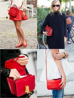 bolsa vermelha 5