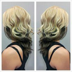 Groovy Dark And Blondes On Pinterest Short Hairstyles For Black Women Fulllsitofus
