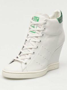 Adidas Original Stan Smith compensées - bientôt disponible !