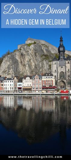 Discover Dinant Belgium | Best things to do in Dinant Belgium | Leffe Beer | Cidadel Dinant | Adolphe Sax | Saxophones | Visit Belgium