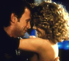 When Harry Met Sally. Love this movie and it's soundtrack.