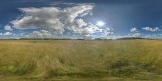 Free Hdri Sky Download