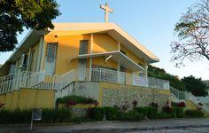 Paróquia Nossa Senhora Aparecida (Jd igapó) - Londrina