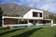 Casa Bauzà in Mallorca