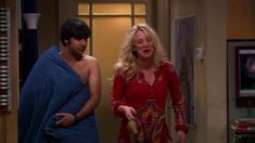 Penny And Sheldon, Big Bang Theory Funny, Kaley Couco, Amy Howard, Friend Jokes, Happiness Challenge, Tv Episodes, Best Tv Shows, Movies