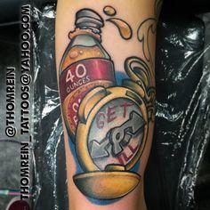 14 Beastie Boy Brass Monkey – Tattoo Picture At CheckoutMyInkcom ...