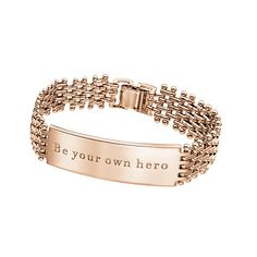 BE+YOUR+OWN+HERO+from+Stella+Valle