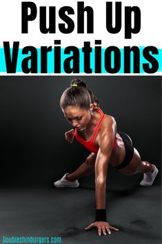 Sculpt your arms, chest, and abs with these push up variations. Push Ups For Beginners || Benefits of Push Ups for Beginners || How to Do Push Ups for Beginners || Types of Push Ups for Beginners || Variations || Workout || Push Ups For Women || Weight Loss || Tips || Work Outs || Different || Girls || Weight Loss For Women, Weight Loss Tips, Push Up Beginner, Fitness Tips For Women, Work Outs, Upper Body, Health Tips, Arms, Strong
