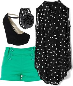 """""""Untitled #419"""" by kaywoodsx on Polyvore"""