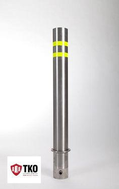 Stainless Steel Removable Bollards - Powder Coated & Other Options Also. Brisbane Australia, Modern Buildings, Car Parking, How To Remove, Stainless Steel, Design, Design Comics