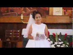 Trailer 1ra Comunión Camila Andrade