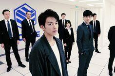 9月30日公開、映画『亜人』メイン、サブビジュアル(15点)が公開 | UNIVERSAL PRESS(ユニバーサルプレス)