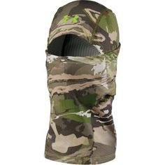 76ab794525503 Under Armour® Men's Ridge Reaper® Forest ColdGear® Infrared Scent Control  Hood #nightvisiongogglesinfrared