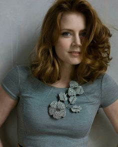 Amy Adams: What Fans Should Know - Celebrities Female Beautiful Redhead, Beautiful Celebrities, Beautiful Women, Amanda Seyfried, Cabelo Amy Adams, Amy Adams Enchanted, Actress Amy Adams, Jenifer Lawrence, Logan Lerman