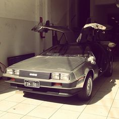 Back to the Future :-)