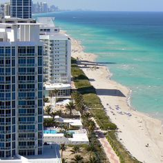 #1. Miami - CareerBliss' Happiest Cities for Work