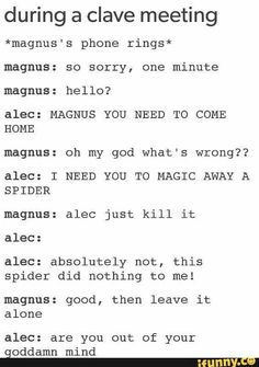 This is called Alec logic.