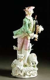 Meissen porcelain : Wikis (The Full Wiki)