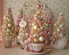 like pearls