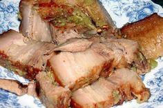 Сало «мокрого» посола горячим способом | Самые вкусные кулинарные рецепты