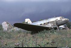 Lisunov Li-2 - The Russian version of the DC-3 - http://www.warhistoryonline.com/war-articles/lisunov-li-2-the-russian-version-of-the-dc-3.html