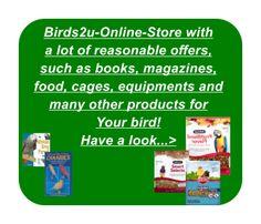 Birds2u-Online Store