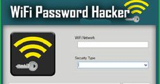 Wifi Hacker - Wifi Password Hacker Software All in One Wifi password hacker can hack all type of nearest network easily without any wor. Wifi Password Finder, Free Wifi Password, Hack Password, Wireless Password, Cheap Internet, Spy Equipment, Wifi Names, Pc Android, Social Media Impact
