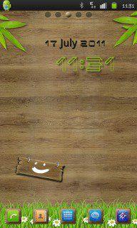 Download free Wood & Grass Field Android Theme Mobile Theme HTC mobile theme. Downloads hundreds of free Dream,Magic,Hero,HD2,Bravo,Legend,Desire,HD mini,Wildfire,Aria,Desire Z,HD7,Gratia,Incredible S,Salsa,Inspire 4G,HD7S,Sensation,DROID Incredible 2,Status,Sensation XE,Sensation XL,DROID Incredible 4G LTE,DROID DNA themes to your mobile.
