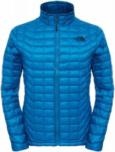 #The #North #Face #Herren #The #North #Face #Outdoorjacke #ThermoBall #Full #Zip…