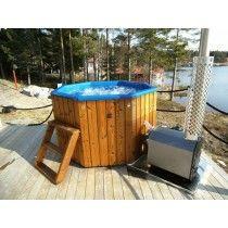 Kylpytynnyrin lisävarusteet - Tynnyrishop.fi