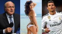 Es quizás un eslabón más dentro del escándalo que salpica a la FIFA. Sin embargo, nada tiene que ver con sobornos o derechos de televisión. Esta historia guarda relación con amoríos secretos y sábanas. Según consignó el diario español El Mundo, Joseph Blatter e Irina Shayk habrían sido amantes. El vínculo fue descubierto por […]