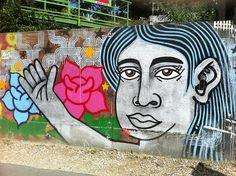 Lancement de l'application smartphone « My Paris Street Art » http://www.pariscotejardin.fr/2013/10/lancement-de-lapplication-smartphone-my-paris-street-art/