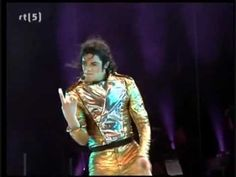 2000 Watts by Michael Jackson - Electric Dancer - YouTube