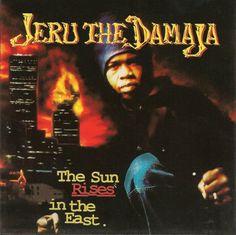 Jeru The Damaja - The Sun Rises In The East…. CLASSIC Joint