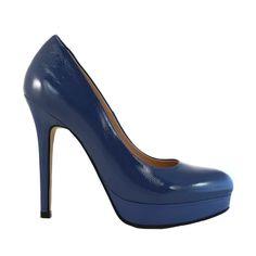 pantofi-din-piele-blue-naplak-cu-platforma-cu-toc-de-12-cm-257pt-1 Louboutin Pumps, Christian Louboutin, Peep Toe, Shoes, Fashion, Moda, Zapatos, Shoes Outlet, Fashion Styles