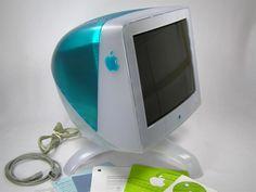 Apple Studio Display 17″ CRT – Apple Rescue of Denver