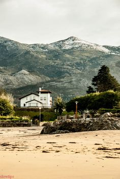 slowtips: En la Isla, Colunga Asturias http://www.facebook.com/slowtips