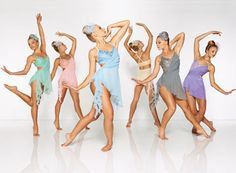 (Enchanted 2014) Kellé Company - Dance costumes, dancewear, dance clothes, dance apparel, Jazz costumes, Lyrical costumes, Kids costumes, competition costumes, recital costumes