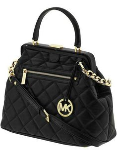 Welcome to our fashion Michael Kors outlet online store, we provide the latest styles Michael Kors handhags and fashion design Michael Kors purses for you. High quality Michael Kors handbags will make you amazed. Michael Kors Purses Outlet, Cheap Michael Kors Bags, Handbags Michael Kors, Black Mk Purse, Black Satchel, Look Fashion, Fashion Bags, Fashion Handbags, Carteras Michael Kors